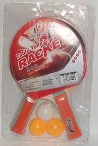 Набор для настольного тенниса арт.477-14 (кор/50) фото