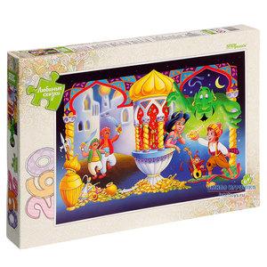 "Мозаика ""puzzle"" 260 ""Аладдин"", арт.74067 фото"