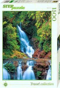 Пазл 1500 Водопад арт.83004 фото