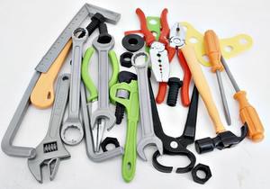 Набор строительных инструментов (в кор.192), арт.99315-3 фото