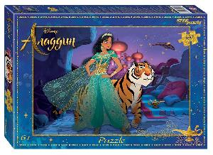 "Мозаика ""puzzle"" 160 ""Аладдин"", арт.94090 фото"