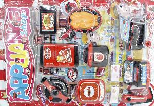 Набор посуды, арт.2965 фото