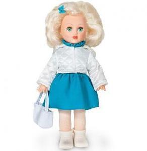 Алла Весна 7 (кукла пластмассовая) арт. В2534 фото
