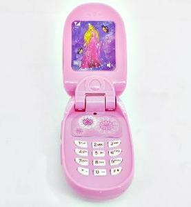 Телефон Привет, подружка! Озвучено на русск.языке, арт.ZYK-090A-1 фото