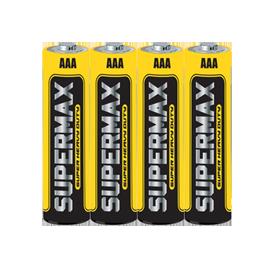 Эл.питания Supermax R03 арт.SUPR03 фото