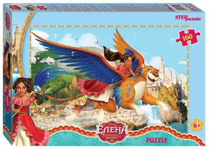 "Мозаика ""puzzle"" 160 ""Елена — принцесса Авалора"" (Disney), арт.94119 фото"