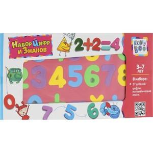 Набор цифр и знаков, 27 деталей арт.47076 фото