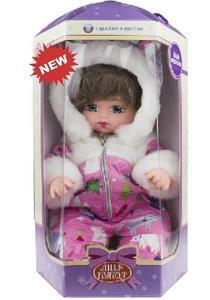 Кукла Варенька озвуч полз 40 см арт.ПЛЗ40-16 фото