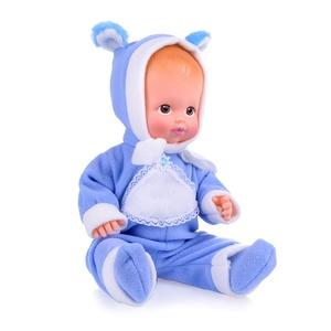 Кукла Мишутка 40 см (пакет), арт.ПЛЗ40-9 фото