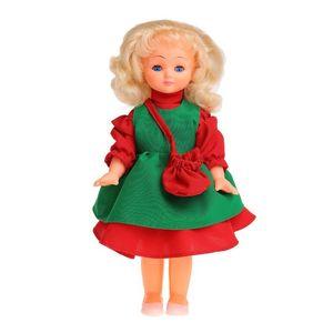 Кукла Дашенька фото