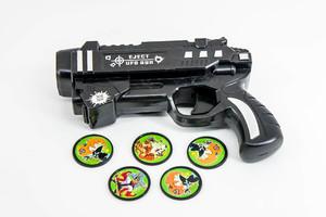 Пистолет, арт.FD-599 (кор.540) фото