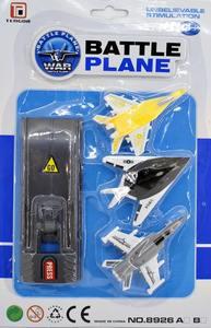 Набор самолетов (в кор.360), арт.8926A фото