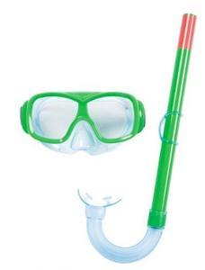 Набор для ныряния Essential Freestyle (маска, трубка) 7+, арт.24035 фото