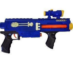 Пистолет арт.XMY7019 (кор.18) фото