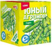"""Юный агроном """"Горох"""" арт.Р-009 фото"""