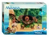 """Пазл 60 """"Моана"""" (Disney) арт. 81154 фото"""