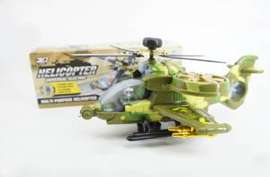 Вертолет э/м (в кор.96), арт.780B фото