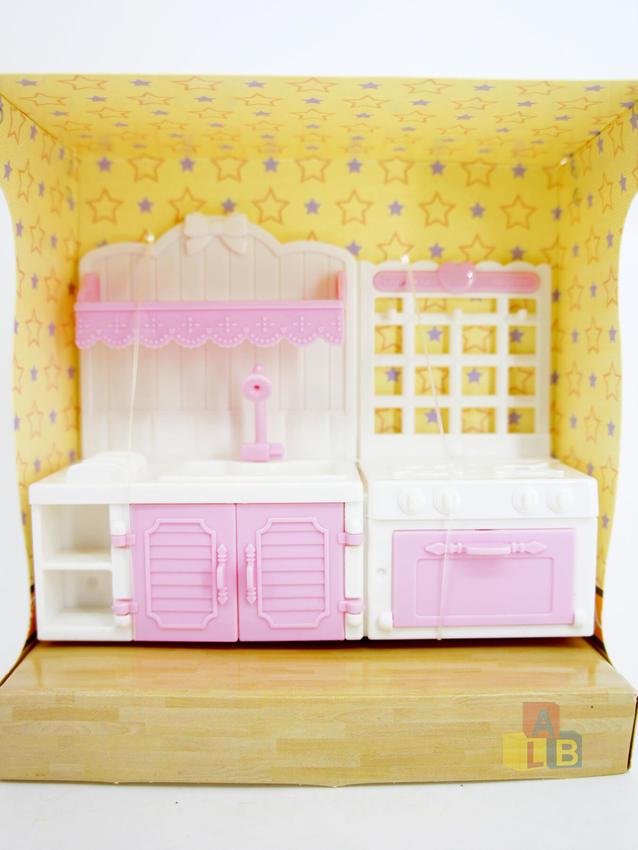 Набор мебели для кукол (в кор.120), арт.VC013 фото
