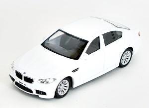 """маш.""""BMW M5"""" 4"""" арт.34259W-RUS фото"""
