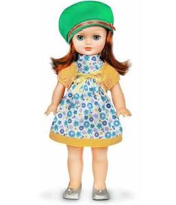 Анжелика Весна 5 (кукла пластмассовая озвученная) арт. В2359/о фото