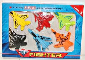 Набор самолетов, арт.6883 (1/288) фото