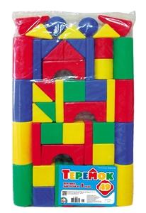 Теремок-49 эл. (пакет) арт.00887 (упак.5) фото