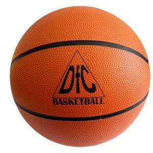 Мяч баскетбольный 2517-28 (кор/100)  фото
