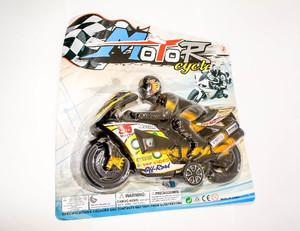 Мотоцикл, арт.6688 (кор.112) фото