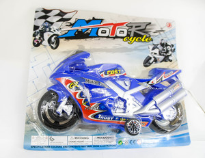 Мотоцикл, арт.6658 фото