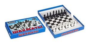 Шахматы арт.01457 фото