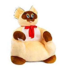 Мягкая Игрушка Котик-кресло, арт.2731 фото