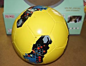 Мяч футбольный, арт.25710-38 (1/100) фото