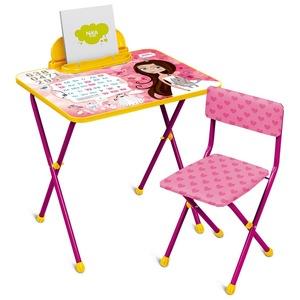 """Комплект мебели """"Маленькая принцесса"""", арт.КП2/17 фото"""