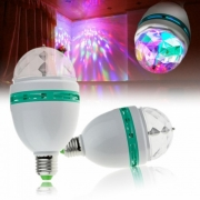 Диско-лампа, цоколь Е27, KOCNL-EL142, арт.KOCNL-EL142 фото