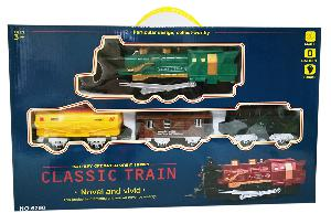 Железная дорога э/м арт.6290(кор.18)Ш фото
