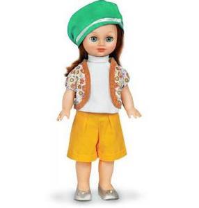 Анжелика Весна 6 (кукла пластмассовая озвученная) арт. В2360/о фото
