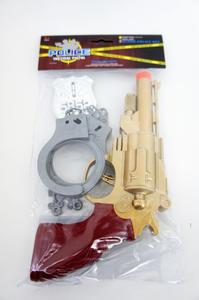 Набор Спецназа-Combat  с кольтом в пак, арт.32571 фото