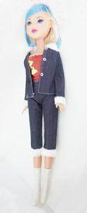 Кукла арт.F004-2 (кор.72) фото