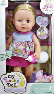 Кукла в одежде (в кор.36), арт.98025 фото