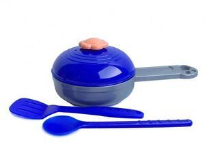 Набор детской посуды №5 (4 дет.), арт.09164 фото
