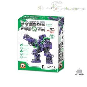 Боевые роботы Горилла, арт.00574 фото