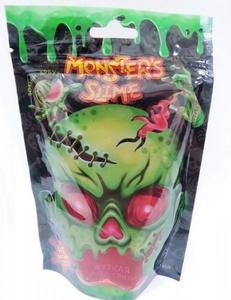 Monster's Slime Зомби-арбуз, арт.MS011 фото