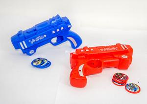 Пистолет, арт.FD-3299A (кор.540) фото