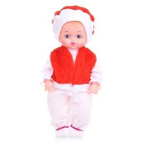 Кукла Оленька 40см (пакет), арт.ПЛЗ40-10 фото