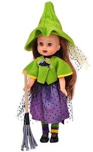 """Кукла ведьма """"Моргана"""" (в пакете) 1/10, арт.10338 фото"""