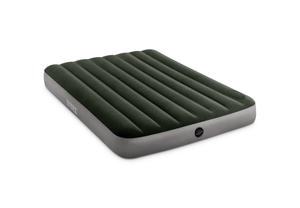 Матрас Full Downy Bed ножной насос 137х191х25 см FB,арт.64762 фото