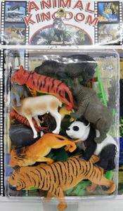 Набор животных (в кор.48), арт.YS2889A фото
