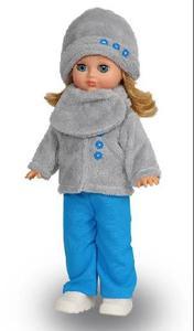 Маргарита Весна 8 (кукла пластмассовая озвученная) арт.В132/о фото