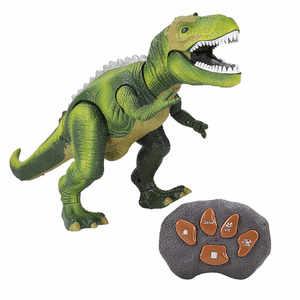 Динозавр р/у на пульте управ., арт.TT352/DT фото