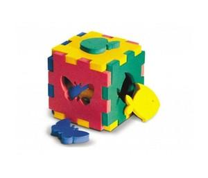 Кубик ассорти, арт.45401 фото